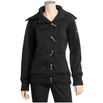 Columbia Sportswear Clinton Street Jacket (For Women) in Black