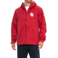Columbia Sportswear Collegiate EvaPOURation Men Jacket Deals