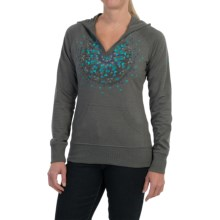 Columbia Sportswear Columbia Cutie Hoodie (For Women) in Charcoal - Closeouts