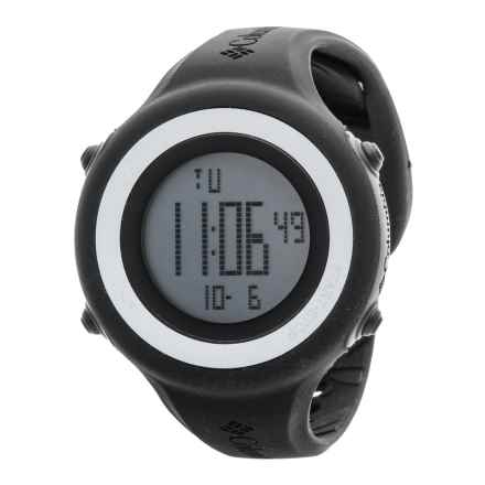 Columbia Sportswear Comet Digital Watch (For Women) in Black - Closeouts