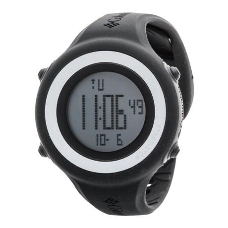 Columbia Sportswear Comet Digital Watch (For Women) in Black