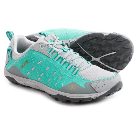 Columbia Sportswear Conspiracy Razor Trail Shoes (For Women)