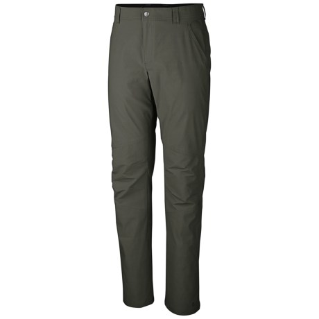 Columbia Sportswear Cool Creek II Pants - UPF 50 (For Men) in Gravel