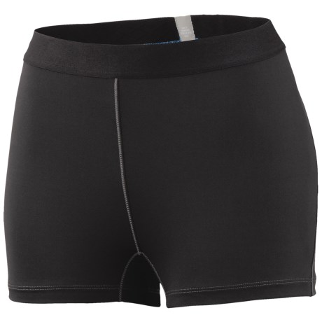 Columbia Sportswear Cool Jewel Boy Shorts - Lightweight (For Women) in Black