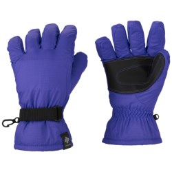 Columbia Sportswear Core Gloves - Insulated (For Youth) in Light Grape