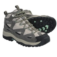 Columbia Sportswear Coremic Ridge 2 Hiking Boots (For Women) in Goat/Feldspar - Closeouts