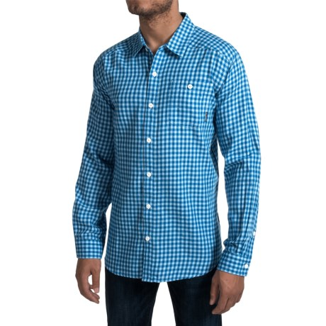 Columbia Sportswear Cornell Woods Shirt - Long Sleeve (For Men)