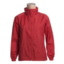 Columbia Sportswear Cougar Flats Jacket (For Plus Size Women) in Intense Red - Closeouts