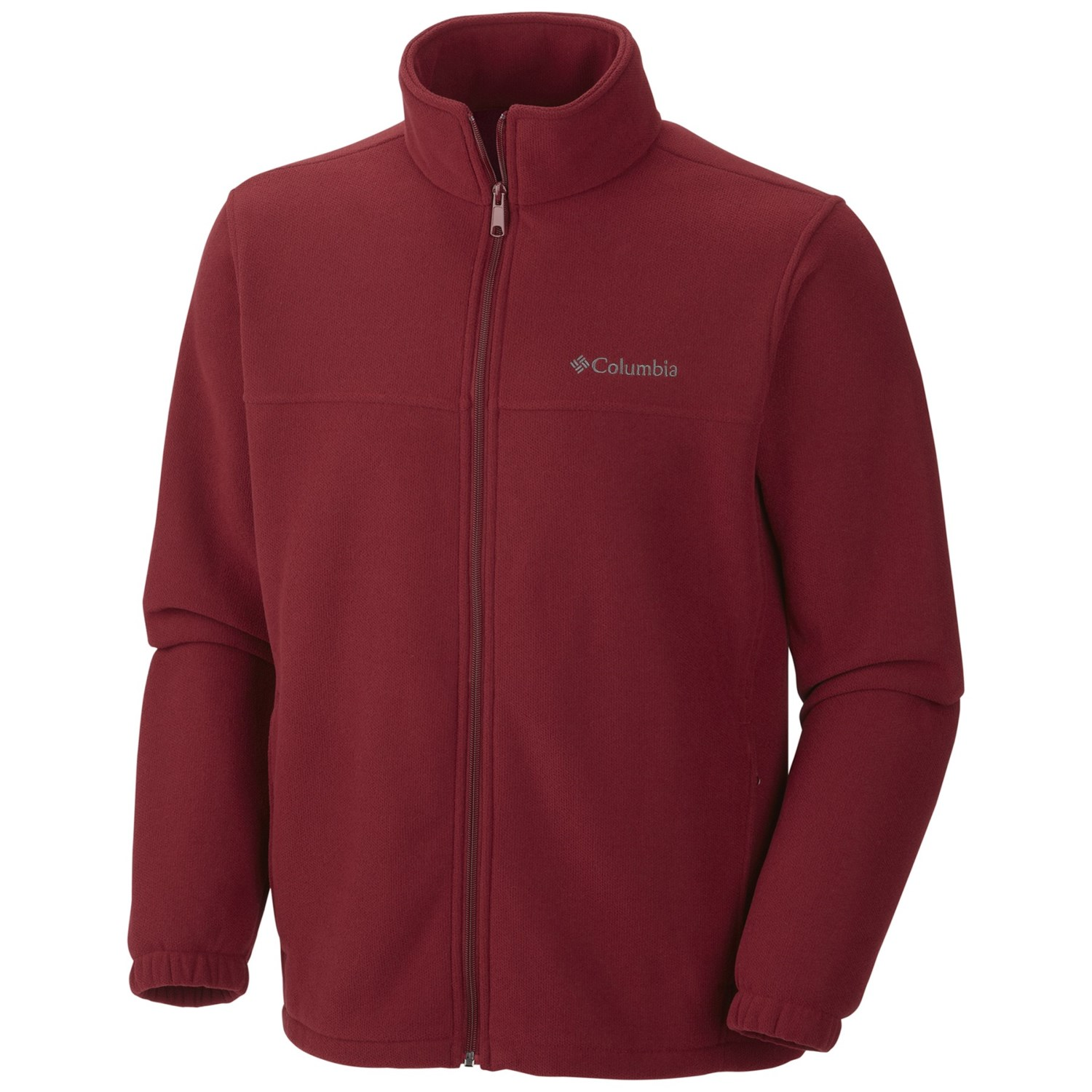 Columbia Sportswear Crater Peak Jacket - Fleece (For Big and Tall Men)
