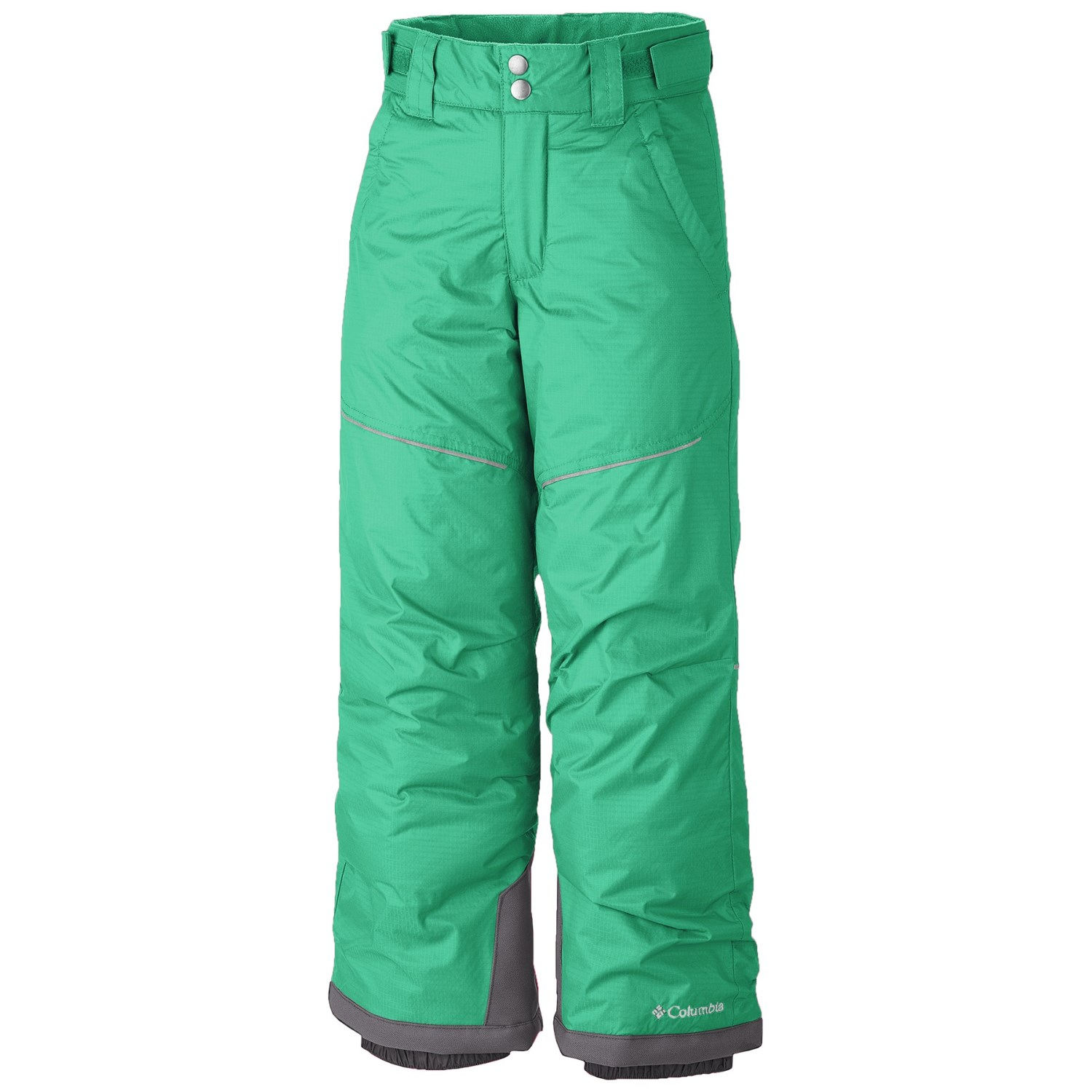 Shop Lands' End's girls snow pants and snow bibs to find warm snow gear for your child. From toddler girls snow pants to girls' ski pants for tweens, we have it!