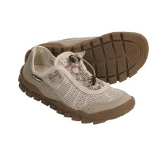 Columbia Sportswear Cruzado Water Shoes (For Women) in Tusk/Begonia - Closeouts