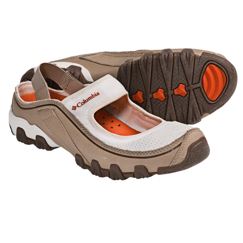 Columbia Sportswear Damselfly Mary Jane Shoes - Slip-Ons (For Women
