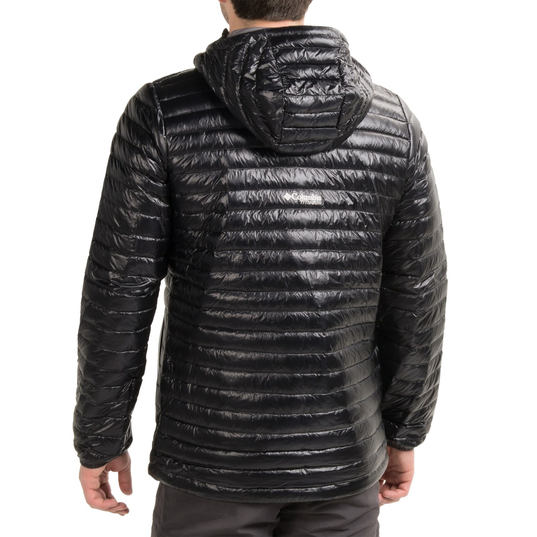 Columbia Sportswear Decompression Omni-Heat® Down Jacket (For Men)