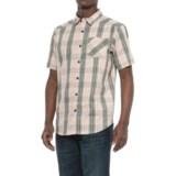 Columbia Sportswear Decoy Rock II Omni-Wick® Shirt - Short Sleeve (For Men)