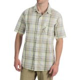 Columbia Sportswear Decoy Rock Shirt - Short Sleeve (For Men)