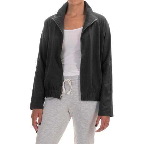 Columbia Sportswear Departure Point Omni-Shield® Jacket (For Women) in Black