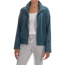 Columbia Sportswear Departure Point Omni-Shield® Jacket (For Women) in Everblue - Closeouts