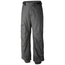 Columbia Sportswear Diamond Back II Pants (For Men) in Grill - Closeouts