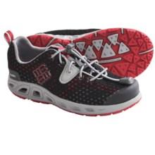 Columbia Sportswear Drainmaker II Shoes (For Kids) in Black - Closeouts
