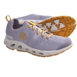 Columbia Sportswear Drainmaker II Water Shoes (For Women) in Twilight/Summer Orange