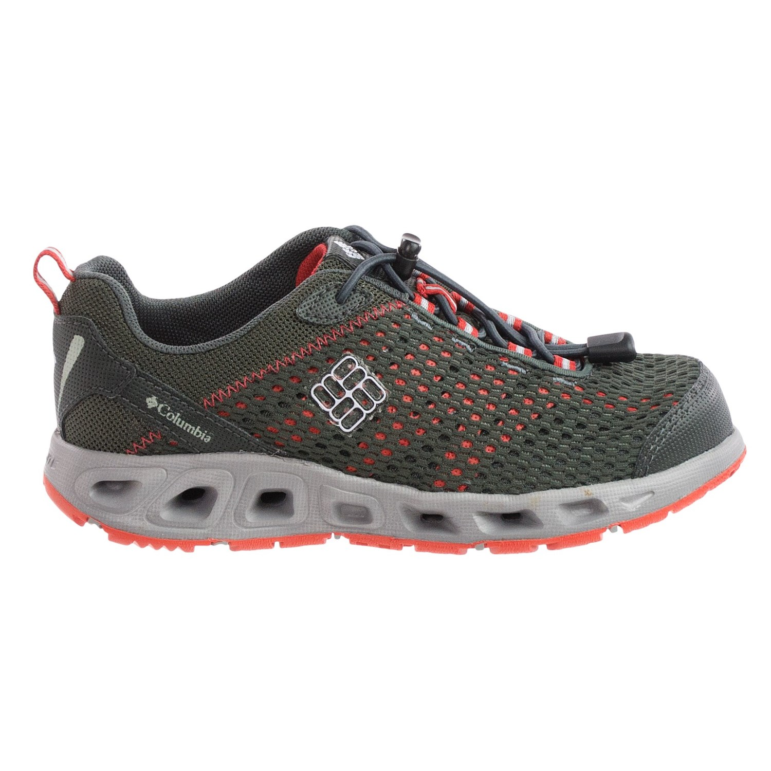 Columbia Sportswear Drainmaker Iii Shoes For Little And