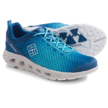 Columbia Sportswear Drainmaker III Water Shoes (For Men) in Azul/White - Closeouts