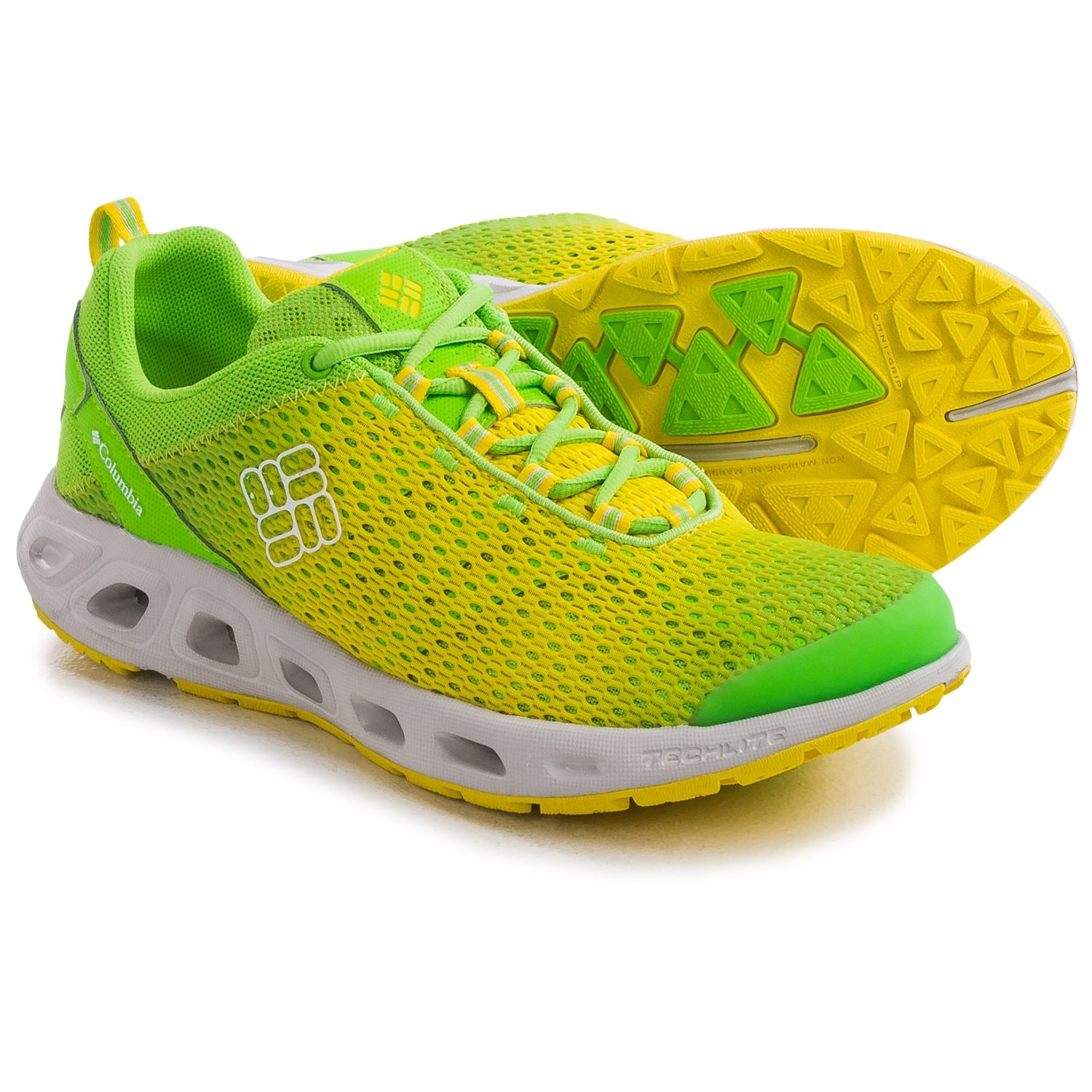 e62bfd1ee3cc Columbia Sportswear Drainmaker III Water Shoes (For Men) 9841H on ...