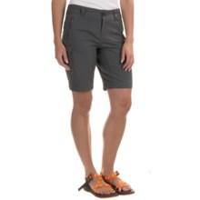 Columbia Sportswear East Ridge Shorts - UPF 30 (For Women) in Grill - Closeouts