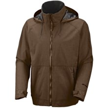 Columbia Sportswear Electric Boulevard Jacket - Waterproof (For Men) in Major - Closeouts