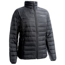 Columbia Sportswear Elm Ridge Jacket - Insulated (For Women) in Black - Closeouts