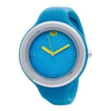 Columbia Sportswear Escapade Watch (For Women) in Blue - Closeouts