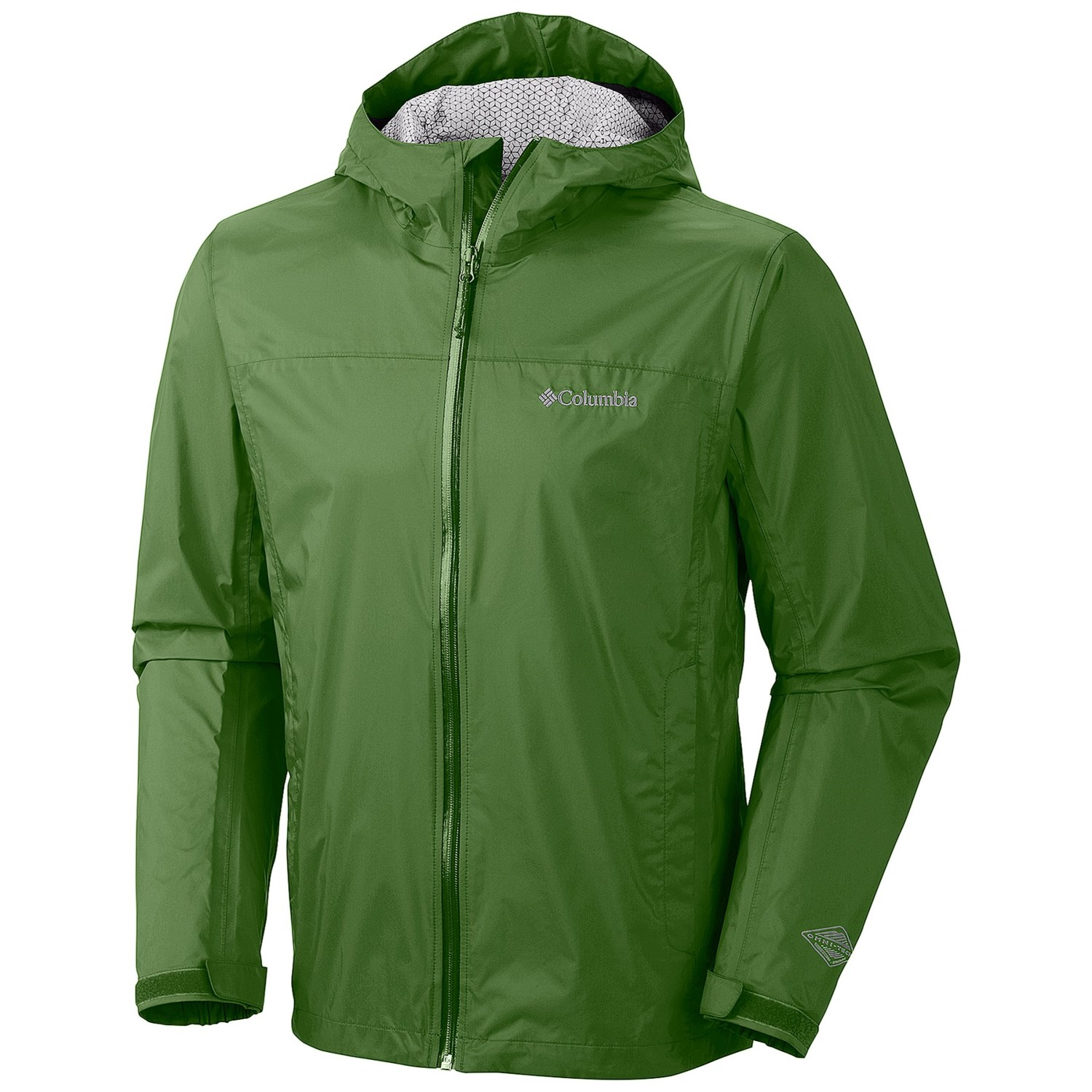 Columbia Sportswear EvaPOURration Omni-Tech® Jacket ...