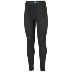 Columbia Sportswear Expedition Extreme Fleece Omni-Heat® Tights (For Men) in Black
