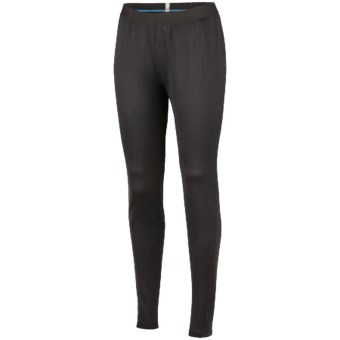 Columbia Sportswear Extreme Fleece Tights - Heavyweight (For Women) in Black