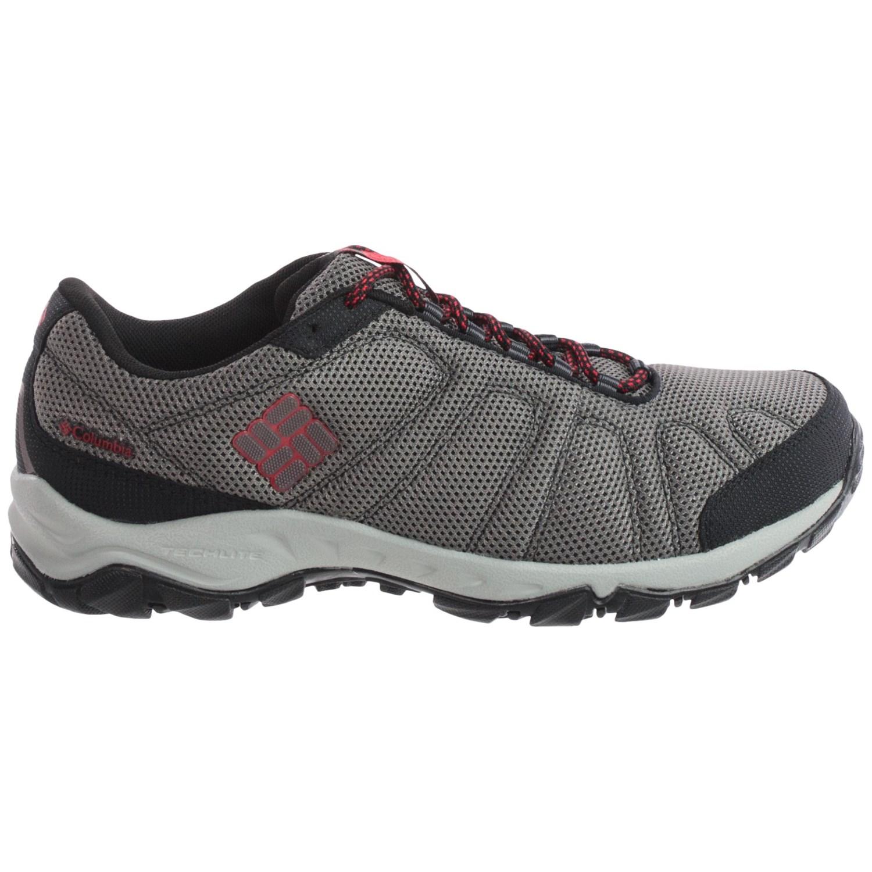 columbia sportswear firec mesh shoes for 9841p
