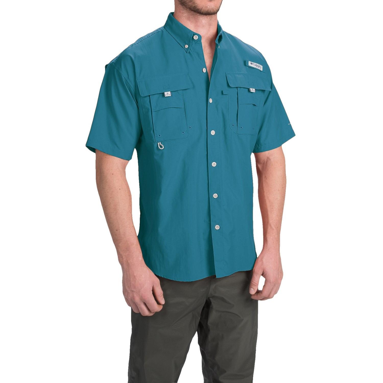 Columbia sportswear fishing shirt for men for Toddler columbia fishing shirt