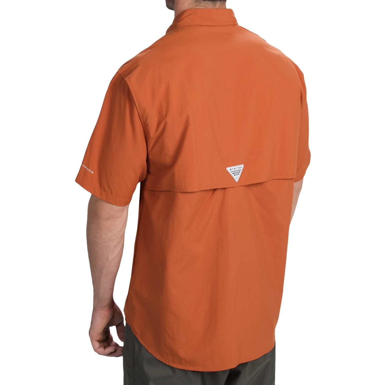 Columbia sportswear fishing shirt for men 47186 for Men s columbia fishing shirts