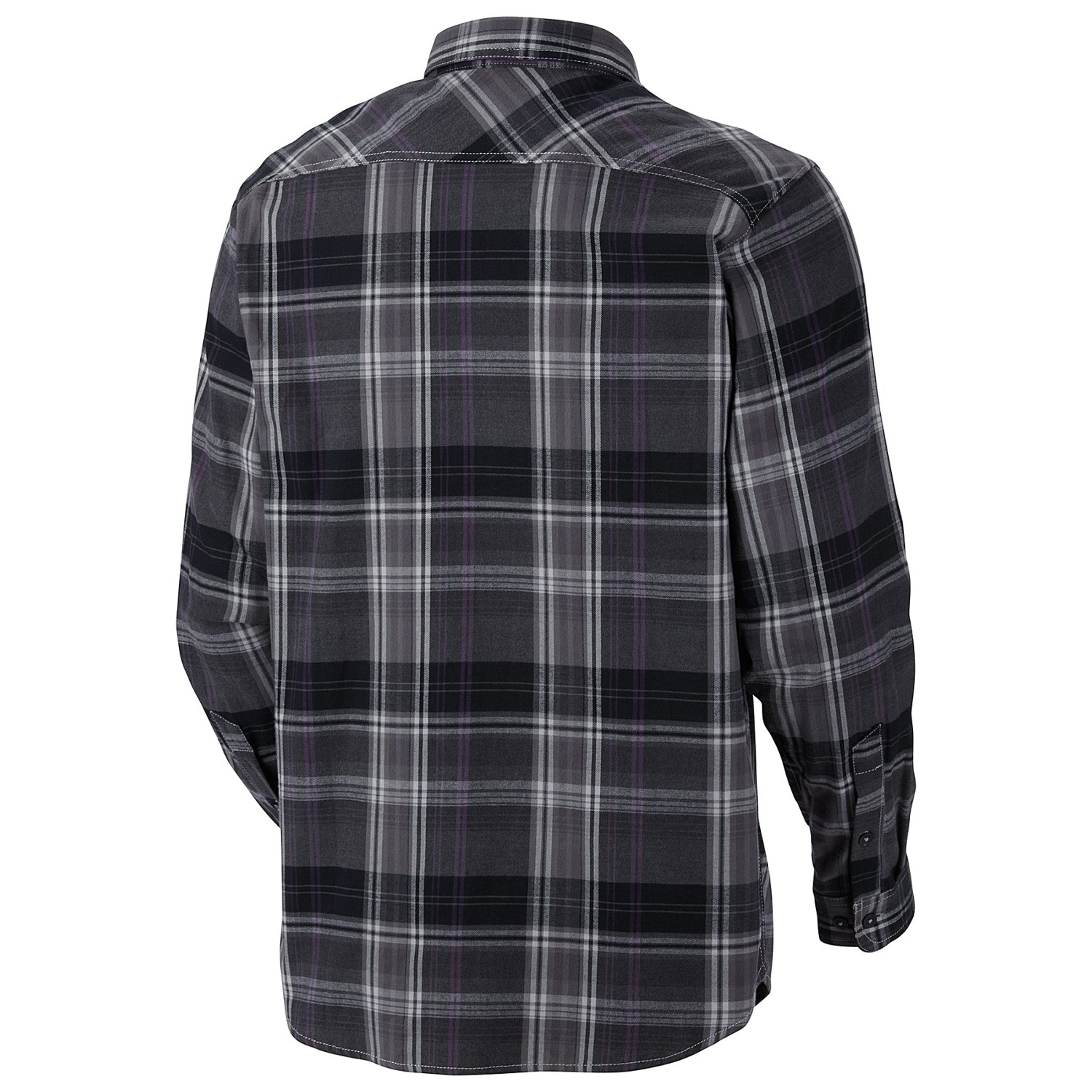 Columbia Sportswear Flare Gun Flannel Shirt (For Men) 6810W