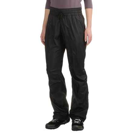 Columbia Sportswear Flash Omni-Shield® Pants (For Women) in Black - Closeouts
