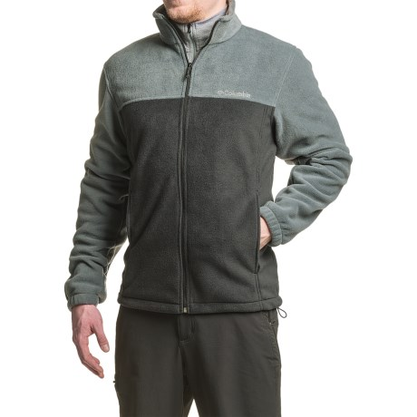 Great midweight fleece - Review of Columbia Sportswear Flattop ...