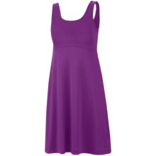 Columbia Sportswear Freezer II Dress - UPF 50, Sleeveless (For Women) in Berry Jam - Closeouts