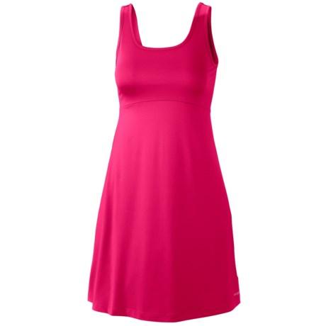 Columbia Sportswear Freezer II Dress - UPF 50, Sleeveless (For Women) in Bright Rose