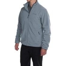 Columbia Sportswear Fuller Ridge Polartec® Fleece Jacket (For Men) in Tradewinds Grey - Closeouts