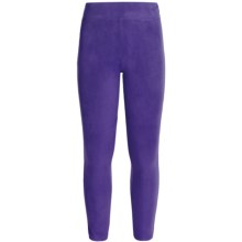 Columbia Sportswear Glacial Leggings (For Little and Big Girls) in Hyper Purple - Closeouts