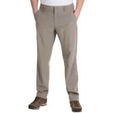 Columbia Sportswear Global Adventure II Omni-Shield® Pants - UPF 50 (For Men) in Kettle - Closeouts