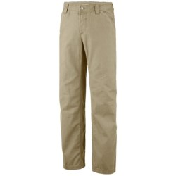Columbia Sportswear Griphoist Pants - UPF 50 (For Men) in Verdant