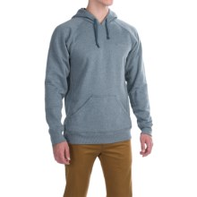 Columbia Sportswear Hart Mountain II Hoodie (For Men) in Everblue Heather - Closeouts