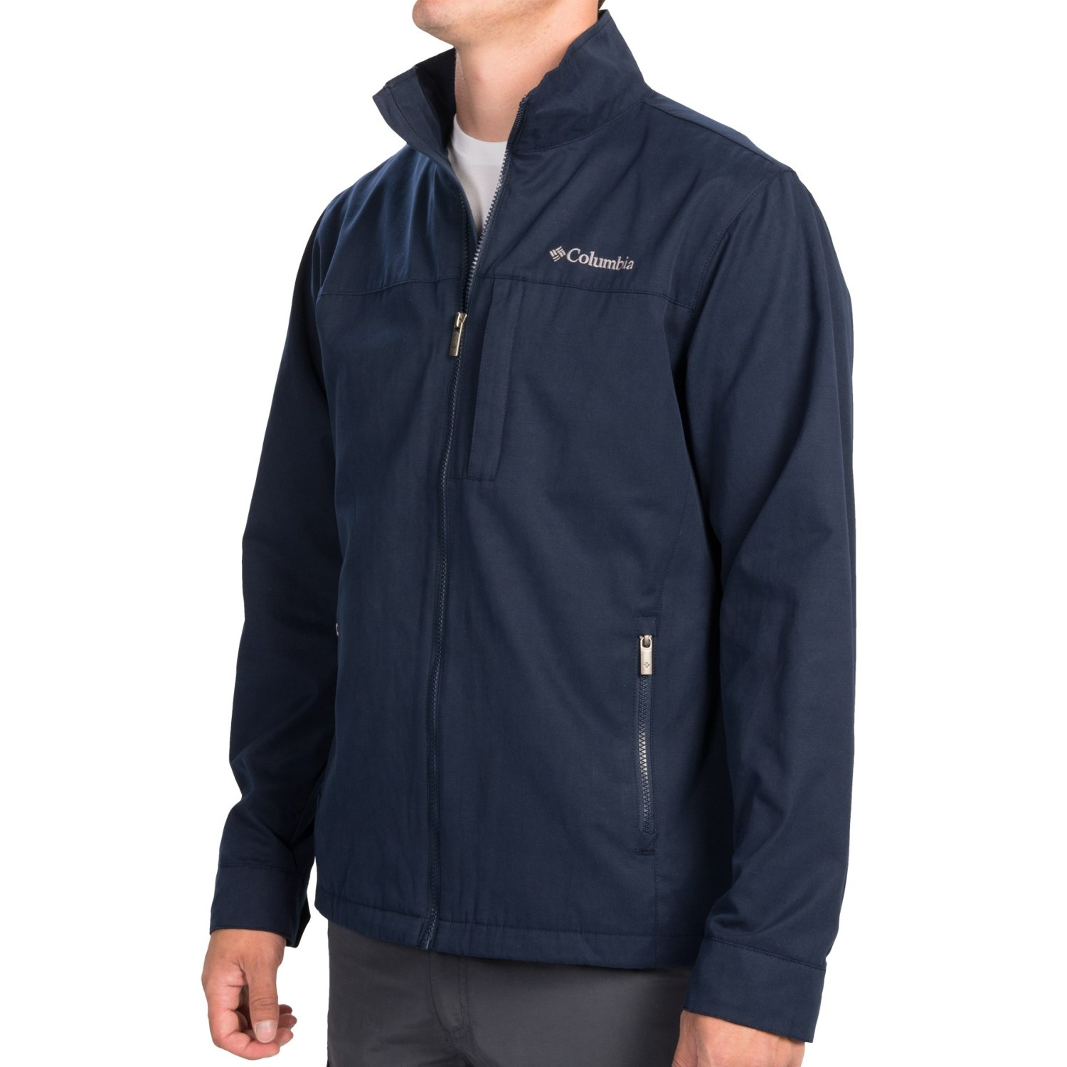 Columbia Sportswear Hatchback EXS Jacket (For Men) in ...