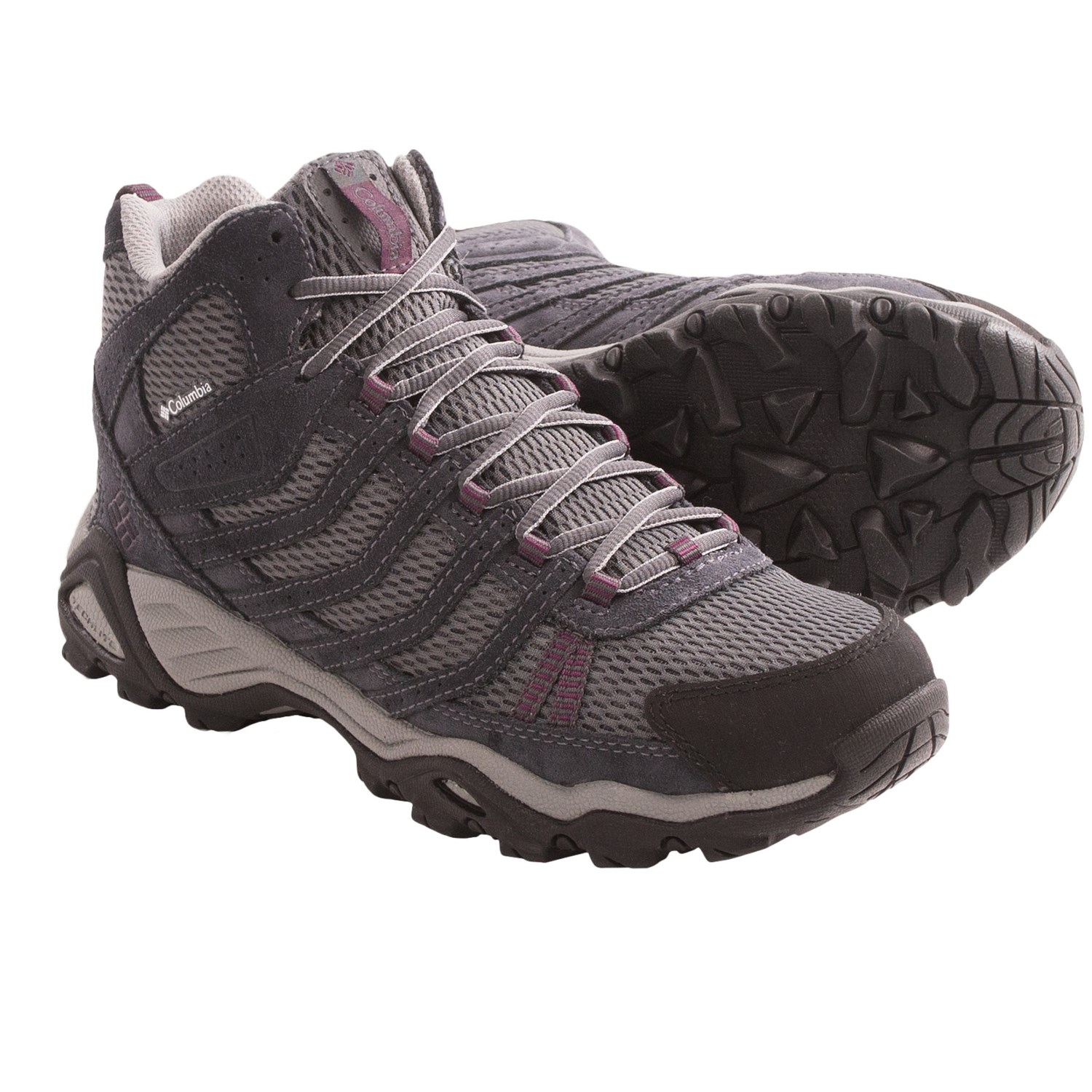 adidas Performance Womens Kanadia 5 Trail GTX Trekking & Hiking