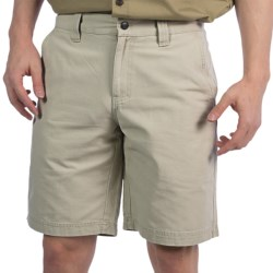 Columbia Sportswear Heritage Hill Shorts - Omni-Shade® UPF 50 (For Men) in Fossil
